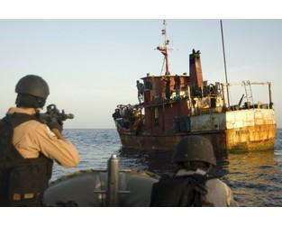 ReCAAP: Asian Piracy Incidents Drop in 1st Half of 2019 - WMN