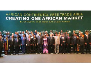 Private sector financing boost for AfCFTA trade