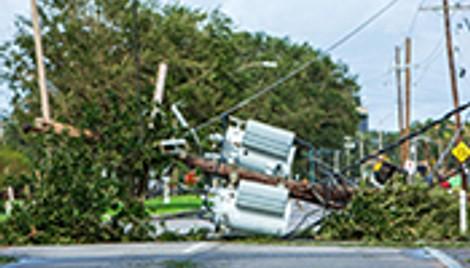 Hurricane Ida losses likely short of Katrina totals, could hit $25B