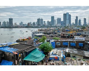 Environmental risks, climate change threatens megacities