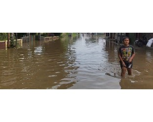 Severe weather affects 60 000, nearly 14 000 homes damaged or destroyed in West Java, Indonesia - The Watchers