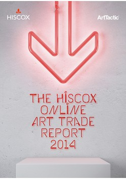 The Hiscox online art trade report 2014