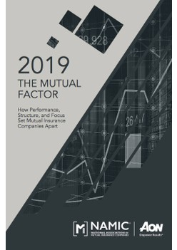 The Mutual Factor: How Performance, Structure, and Focus Set Mutual Insurance Companies Apart