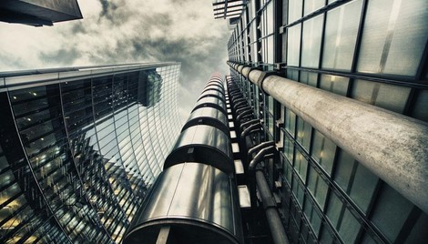 Lloyd's mulls capital incentive for pioneering 1.1 pandemic launch ReStart