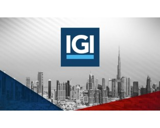 IGI to list through $400mn deal with 'blank cheque' vehicle