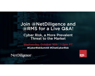 What the Hack? Your Chance to Engage with a Cyber Risk Expert
