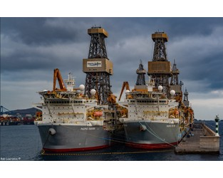 Total takes Pacific drillship for Gulf of Mexico well - OET