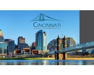 Chubb entertainment team members depart for Cincinnati Global