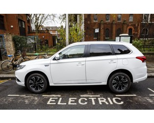 Electric cars expected to reach 21m globally by 2030 - City A.M.