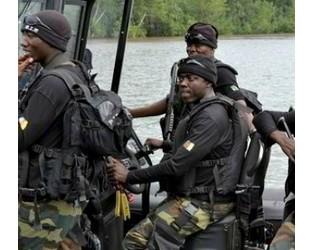 Gulf of Guinea still piracy hot spot, despite release of MC Schiffahrt crew - TradeWinds