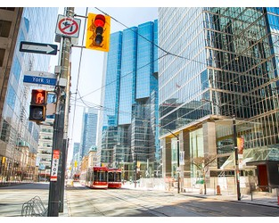 How stay-at-home order impacts Ontario brokers - Canadian Underwriter
