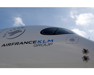 Air France-KLM in talks on multibillion euro state-backed loan package - Reuters