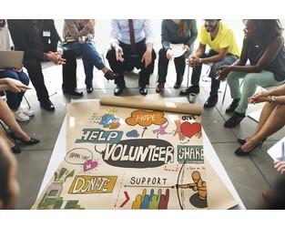 CSAA Touts 100 Percent Employee Volunteerism Rate in 2018