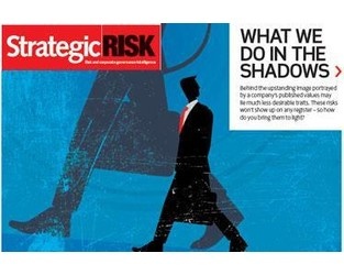 StrategicRISK Q4 2019: What we do in the shadows