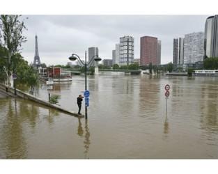 CCR addresses France floods impact on balance sheet