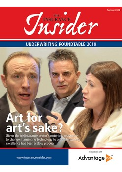 The Insurance Insider underwriting roundtable
