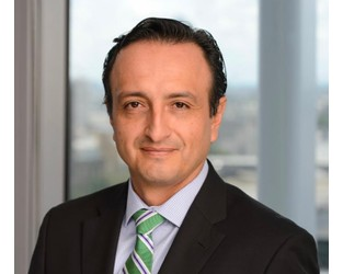 Liberty Specialty Markets Promotes Bolaños To President, US & Latin America