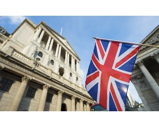 Bank of England warns insurance boards against 'groupthink' - Business Insurance