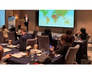 Lloyd's and PARIMA Collaborate to Bring Educational Programme Series to the Philippines