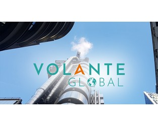 Volante gains in-principle approval for Lloyd's syndicate