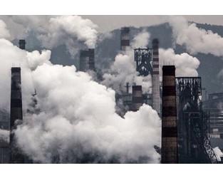 Global Fossil Fuel Emissions Have Stalled - Brink News