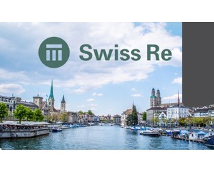 Swiss Re needs 'commensurate' rates to stay in Japanese market