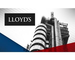 'No real progress' made on 2020 expenses: Lloyd's