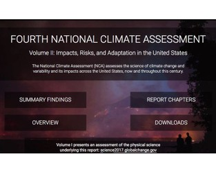 Climate Change and NCA4: Part One