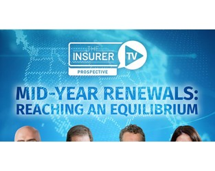 Mid-year renewals: orderly but market set to be tested