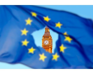 CFOs increasingly fearful of Brexit