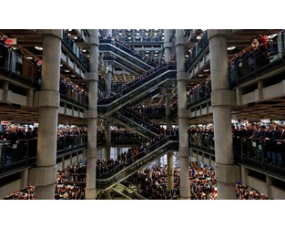 Lloyd's Commissions Culture Survey to Help Raise Standards of Behavior