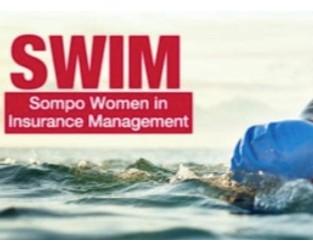 Sompo International Launches the Sompo Women in Insurance Management (SWIM) Program to Help Women Better Prepare for Careers in Insurance