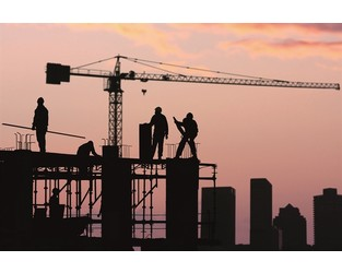 Construction market in a 'state of suspended animation'