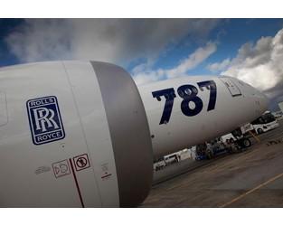 Trent 1000 fix progressing despite coronavirus disruption - Flight Global
