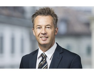 Liberty appoints Markus Hefel to senior Swiss role
