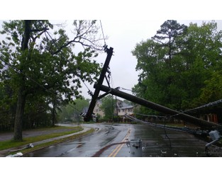 Powerful wind storm knocks out power in parts of the Maritimes - Canadian Underwriter