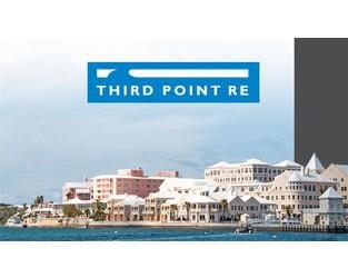 Third Point Re teams up with Boylan for Bermuda MGA