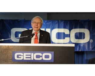 GEICO Helps Boost Berkshire Hathaway's Q1 Profit