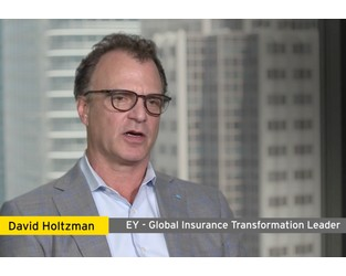 Innovation In Insurance:  Greenfield transformation for insurers