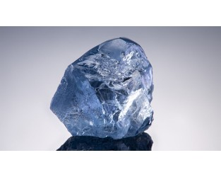 Petra's recently found blue diamond could fetch $15 million - Mining.com