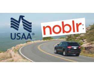 USAA swoops on usage-based auto InsurTech Noblr
