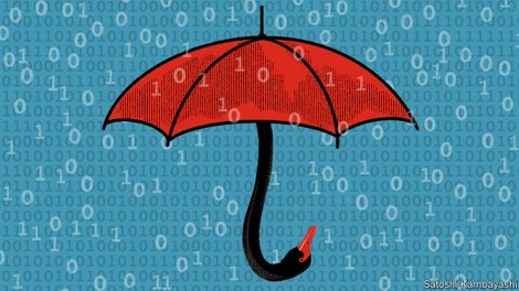 The market for cyber-insurance is growing - The Economist