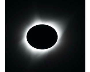The eclipse chaser
