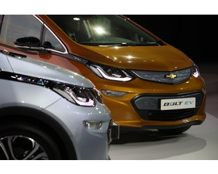 GM Recalling 69,000 Chevy Bolt Electric Cars Over Fire Risk