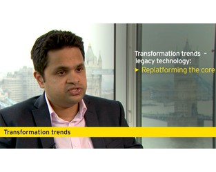 Innovation In Insurance: Transformation Trends
