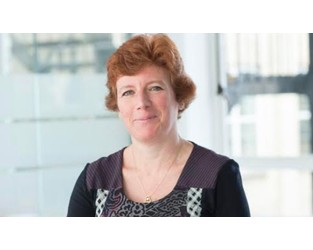 Claire Combes appointed Chair of Airmic