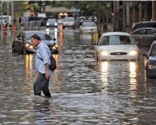 Congress has one month to fix flood insurance. Hurricane Harvey makes it harder - Miami Herald