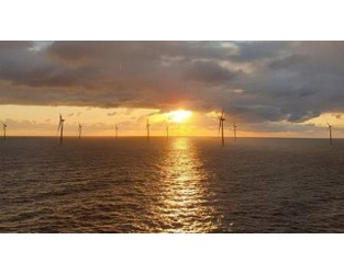 Turbine Installation Complete at Hohe See Offshore Wind Farm - The Maritime Executive