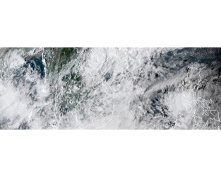 """Tropical Storm """"Nangka"""" makes landfall in Vietnam just three days after Linfa - The Watchers"""