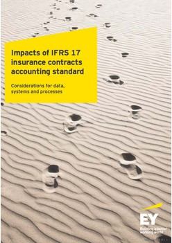 Impacts of IFRS 17 insurance contracts accounting standard